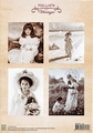 Nellie Snellen knipvel Vintage Girls NEVI001