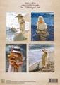 Nellie Snellen knipvel Color Vintage At the Beach NEVI038