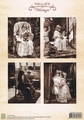 Nellie Snellen knipvel Vintage Play Time NEVI034