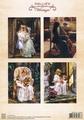 Nellie Snellen knipvel Color Vintage Friends NEVI032