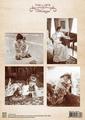 Nellie Snellen knipvel Vintage Breeze NEVI030