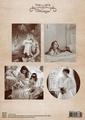 Nellie Snellen knipvel Vintage So Sweet NEVI028