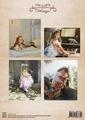 Nellie Snellen knipvel Color Vintage Little Sister NEVI023