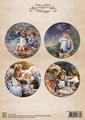 Nellie Snellen knipvel Color Vintage Little Brother NEVI022