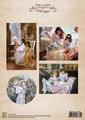 Nellie Snellen knipvel Color Vintage Our Baby NEVI020