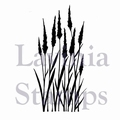 Lavinia Clear Stamp Meadow Grass LAV387