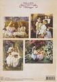 Nellie Snellen knipvel Color Vintage Best Friends NEVI007