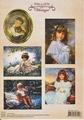 Nellie Snellen knipvel Color Vintage My Pal NEVI006