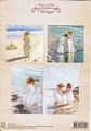 Nellie Snellen knipvel Color Vintage Sea Side NEVI005