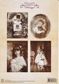Nellie Snellen knipvel Vintage Dancing NEVI004