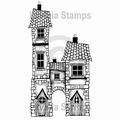 Lavinia Clear Stamp Fairy Inn LAV452