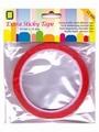 Extra Sticky Dubbelzijdige Tape 12 mm 119491/3180 per stuk