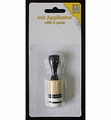 Nellie Snellen Chalk Applicator Rond Mini IAP004