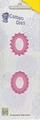 Nellie Snellen Cameo Die Medium Star Flower Frame CAD003