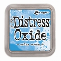 Distress Oxide Salty Ocean TDO56171
