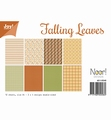 Joy! Crafts Papierset Falling Leaves 6011/0540