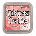 Distress Oxide Abandoned Coral TDO55778 per stuk