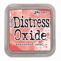 Distress Oxide Abandoned Coral TDO55778