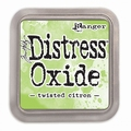 Distress Oxide Twisted Citron TDO56294