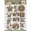 Yvonne Creations knipvel Celebrating ... - Ornaments CD10955