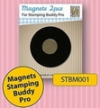 Nellie Snellen Reservemagneten voor Stamping Buddy STBM001