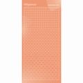 Hobbydots Sticker - Mirror - Salmon STDM08K