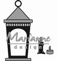 Marianne Design Craftables Lantern CR1424 per stuk