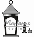 Marianne Design Craftables Lantern CR1424