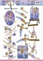 Yvonne Creations knipvel Gymnastics CD10994