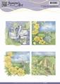 Jeanine's Art Knipvel Landscape Toppers CD10888
