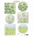 Marianne Design Knipvel Tiny's Flower Meadow 1   IT601