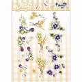 Precious Marieke knipvel Early Spring - Daffodils CD11026 per vel
