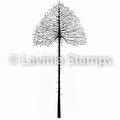 Lavinia Clear Stamp Celestial Tree LAV474 per stuk