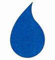 WOW Embossing Poeder Primary Colour Blue Tang WH20R
