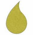WOW Embossing Poeder Primary Colour Chartreuse WH10R