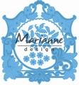 Marianne Design Creatables Petra's Special Circle LR0511