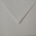 Envelop vierkant wit 16x16 cm