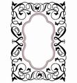 Nellie Snellen Embossing+Snijmal Folder Oval Swirl HSEFD006