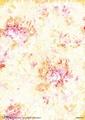 Paper Art Basispapier Spring BA4-PA109 per stuk