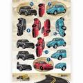 Amy Design knipvel Daily Transport - Daily Cars CD11038