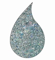 WOW Embossing Poeder Glitter Mermaid Tails WS116R
