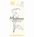 Marianne Design clear stamp Tiny's Border Callas TC0864