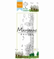 Marianne Design clear stamp Hetty's In the Meadow HT1633