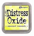 Distress Oxide Squeezed Lemonade TDO56249