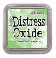 Distress Oxide Bundled Sage TDO55853 per stuk