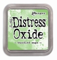 Distress Oxide Bundled Sage TDO55853