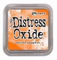 Distress Oxide Carved Pumpkin TDO55877 per stuk