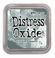Distress Oxide Hickory Smoke TDO56027
