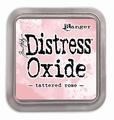 Distress Oxide Tattered Rose TDO56263