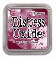Distress Oxide Aged Mahogany TDO55785